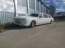 Подержанный Lincoln Town Car, белый , цена 300 000 руб. в ао. Ханты-Мансийском Автономном округе - Югре, среднее состояние