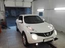 Авто Nissan Juke, , 2012 года выпуска, цена 730 000 руб., Челябинск