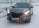 Авто Hyundai Santa Fe, , 2015 года выпуска, цена 1 700 000 руб., ао. Ханты-Мансийский Автономный округ - Югра