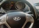 Подержанный Hyundai ix35, черный , цена 980 000 руб. в ао. Ханты-Мансийском Автономном округе - Югре, отличное состояние