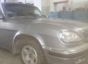 Подержанный ГАЗ 31105 Волга, серый , цена 100 000 руб. в Челябинской области, хорошее состояние