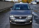 Авто Volkswagen Touran, , 2008 года выпуска, цена 600 000 руб., Снежинск