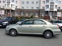 Подержанный Toyota Avensis, серый металлик, цена 430 000 руб. в Челябинской области, хорошее состояние