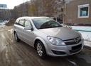 Авто Opel Astra, , 2007 года выпуска, цена 360 000 руб., Нижневартовск