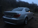Авто BMW 5 серия, , 2009 года выпуска, цена 710 000 руб., Смоленск