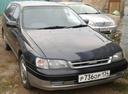 Авто Toyota Caldina, , 2002 года выпуска, цена 240 000 руб., Магнитогорск