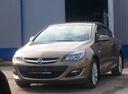 Подержанный Opel Astra, бронзовый металлик, цена 700 000 руб. в ао. Ханты-Мансийском Автономном округе - Югре, отличное состояние