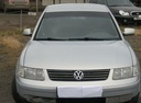Подержанный Volkswagen Passat, серебряный металлик, цена 165 000 руб. в Челябинской области, среднее состояние