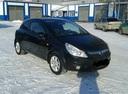 Подержанный Opel Corsa, черный металлик, цена 300 000 руб. в ао. Ханты-Мансийском Автономном округе - Югре, отличное состояние