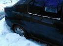 Подержанный Renault Logan, мокрый асфальт , цена 95 000 руб. в республике Татарстане, среднее состояние
