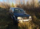 Подержанный Mitsubishi L200, зеленый металлик, цена 360 000 руб. в ао. Ханты-Мансийском Автономном округе - Югре, хорошее состояние