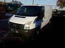 Подержанный Ford Transit, белый металлик, цена 420 000 руб. в республике Татарстане, хорошее состояние