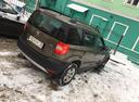 Подержанный Skoda Yeti, коричневый металлик, цена 610 000 руб. в республике Татарстане, отличное состояние