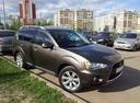 Авто Mitsubishi Outlander, , 2010 года выпуска, цена 830 000 руб., Казань
