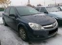 Подержанный Opel Astra, синий , цена 320 000 руб. в республике Татарстане, хорошее состояние