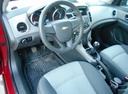 Подержанный Chevrolet Cruze, красный, 2010 года выпуска, цена 400 000 руб. в Ростове-на-Дону, автосалон