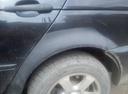 Подержанный BMW 3 серия, черный , цена 225 000 руб. в Челябинской области, хорошее состояние