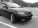 Авто Mazda 3, , 2008 года выпуска, цена 390 000 руб., Ханты-Мансийск