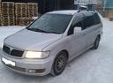 Авто Mitsubishi Chariot, , 2001 года выпуска, цена 220 000 руб., Челябинск