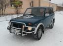 Авто ВАЗ (Lada) 4x4, , 2001 года выпуска, цена 130 000 руб., Копейск