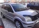 Подержанный Ford Fusion, серебряный , цена 220 000 руб. в ао. Ханты-Мансийском Автономном округе - Югре, хорошее состояние