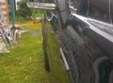 Подержанный Chevrolet Captiva, черный перламутр, цена 1 300 000 руб. в ао. Ханты-Мансийском Автономном округе - Югре, отличное состояние