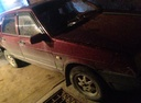 Подержанный ВАЗ (Lada) 2109, красный , цена 39 000 руб. в Челябинской области, хорошее состояние