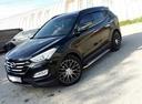 Авто Hyundai Santa Fe, , 2013 года выпуска, цена 1 550 000 руб., Челябинск