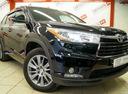 Toyota Highlander' 2014 - 2 275 000 руб.