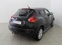 Подержанный Nissan Juke, черный, 2012 года выпуска, цена 715 000 руб. в ао. Ханты-Мансийском Автономном округе - Югре, автосалон