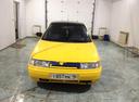 Подержанный ВАЗ (Lada) 2110, желтый акрил, цена 85 000 руб. в республике Татарстане, хорошее состояние