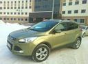 Авто Ford Kuga, , 2013 года выпуска, цена 1 050 000 руб., Когалым