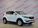 Kia Sportage' 2013 - 909 000 руб.