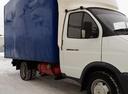 Подержанный ГАЗ Газель, белый , цена 580 000 руб. в республике Татарстане, отличное состояние