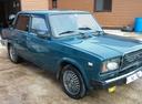 Авто ВАЗ (Lada) 2107, , 2000 года выпуска, цена 52 000 руб., Казань