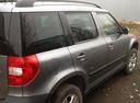Авто Skoda Yeti, , 2012 года выпуска, цена 590 000 руб., Челябинск