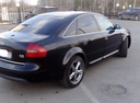 Подержанный Audi S6, черный , цена 450 000 руб. в ао. Ханты-Мансийском Автономном округе - Югре, отличное состояние