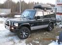 Авто Hyundai Galloper, , 1998 года выпуска, цена 300 000 руб., Ханты-Мансийск