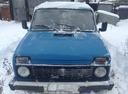 Авто ВАЗ (Lada) 4x4, , 1996 года выпуска, цена 90 000 руб., Бугульма