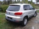 Авто Volkswagen Tiguan, , 2011 года выпуска, цена 750 000 руб., Казань