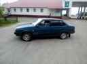 Подержанный ВАЗ (Lada) 2109, зеленый , цена 50 000 руб. в ао. Ханты-Мансийском Автономном округе - Югре, хорошее состояние
