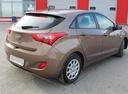 Подержанный Hyundai i30, коричневый металлик, цена 560 000 руб. в Челябинской области, отличное состояние