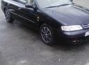 Подержанный Nissan Primera, черный , цена 190 000 руб. в Челябинской области, хорошее состояние