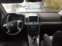 Подержанный Chevrolet Captiva, черный акрил, цена 1 000 000 руб. в ао. Ханты-Мансийском Автономном округе - Югре, отличное состояние