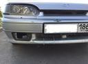 Подержанный ВАЗ (Lada) 2114, серебряный , цена 110 000 руб. в ао. Ханты-Мансийском Автономном округе - Югре, хорошее состояние