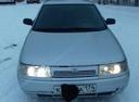 Авто ВАЗ (Lada) 2112, , 2007 года выпуска, цена 120 000 руб., Миасс
