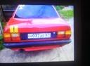 Подержанный Audi 100, красный матовый, цена 85 000 руб. в Смоленской области, среднее состояние