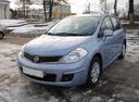 Авто Nissan Tiida, , 2013 года выпуска, цена 550 000 руб., Смоленск
