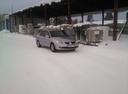 Подержанный Mitsubishi Lancer, серебряный , цена 285 000 руб. в ао. Ханты-Мансийском Автономном округе - Югре, хорошее состояние