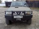 Подержанный Nissan Patrol, зеленый матовый, цена 999 999 руб. в ао. Ханты-Мансийском Автономном округе - Югре, хорошее состояние